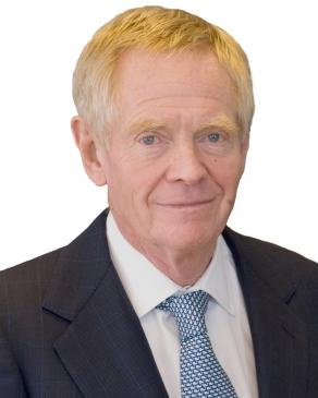 Photo of James McLaren