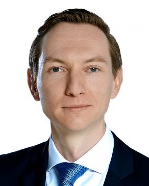 Photo of Christoph Rummelt