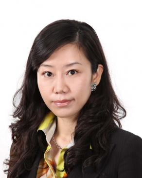 Photo of Angela Chen