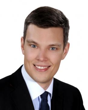 Photo of Marcus Blomqvist