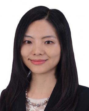 Photo of Lillian Liu
