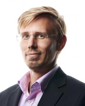 Photo of Michal Staron