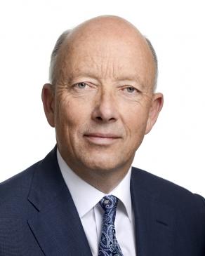 Photo of Bjørn Campbell Pedersen