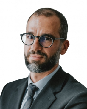 Photo of Raphaël Petit