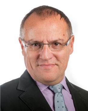 Photo of Jean-Pierre Chometon