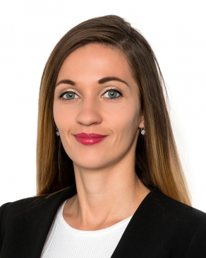 Photo of Barbora Sutorova