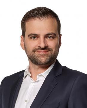 Photo of David Zürrer