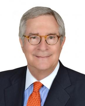 Photo of Howard C. Serkin