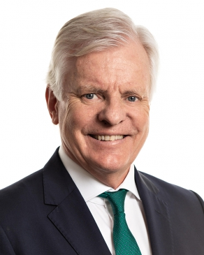 Photo of Sven-Åke Lewin