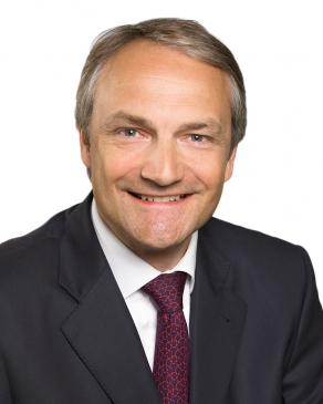 Photo of Dr. Jens Noritz