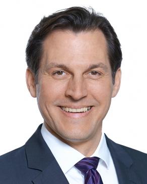 Photo of Jan P. Hatje