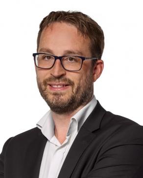 Photo of Jens Rutten