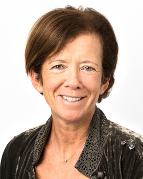 Photo of Véronique Roth