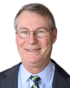 Photo of W. Michael Rosenberg