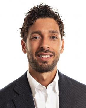 Photo of Adel Koubaa