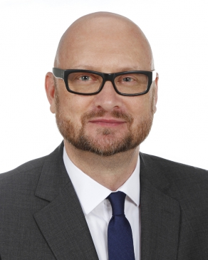 Photo of Maciej Szalaj