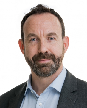 Photo of Andrew Jeffs