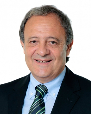 Photo of Ruben Eblagon