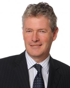 Photo of Peter Fraser
