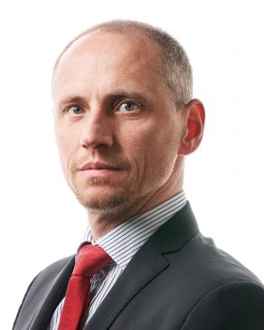 Photo of Milos Cebik