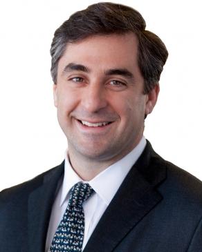 Photo of Jerome S. Romano