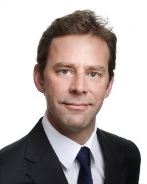 Photo of Dan Petterøe