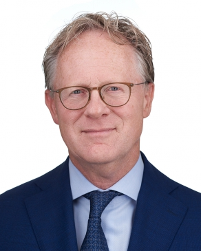 Photo of Robert Boersma