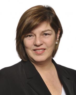 Photo of Manon Perreault