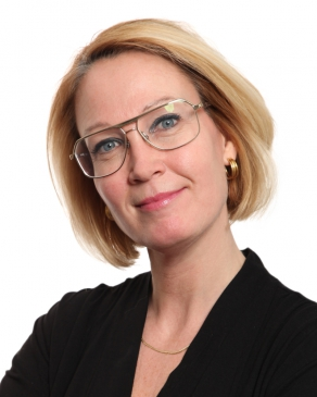 Photo of Winni Mortensen
