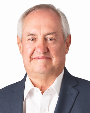 Photo of Larry Newell