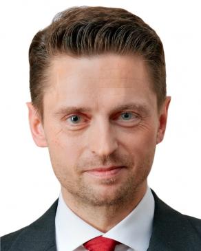 Photo of Thomas Regitschnig