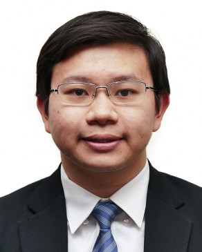 Photo of Ken Noma