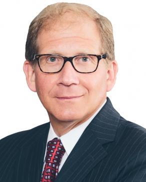 Photo of Jonathan I. Mishkin