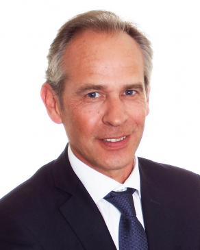 Photo of Arnaud Dubois