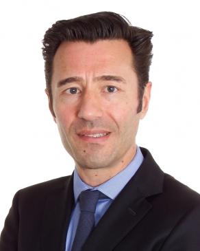 Photo of Franck Monnot